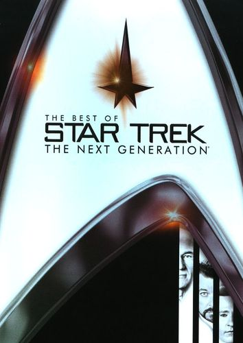 The Best of Star Trek: The Next Generation [DVD] 9295041