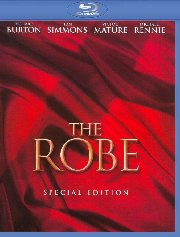 The Robe [Blu-ray] [1953] 9296816