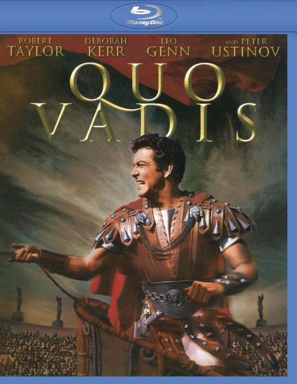 Quo Vadis [Blu-ray] [1951] 9296843
