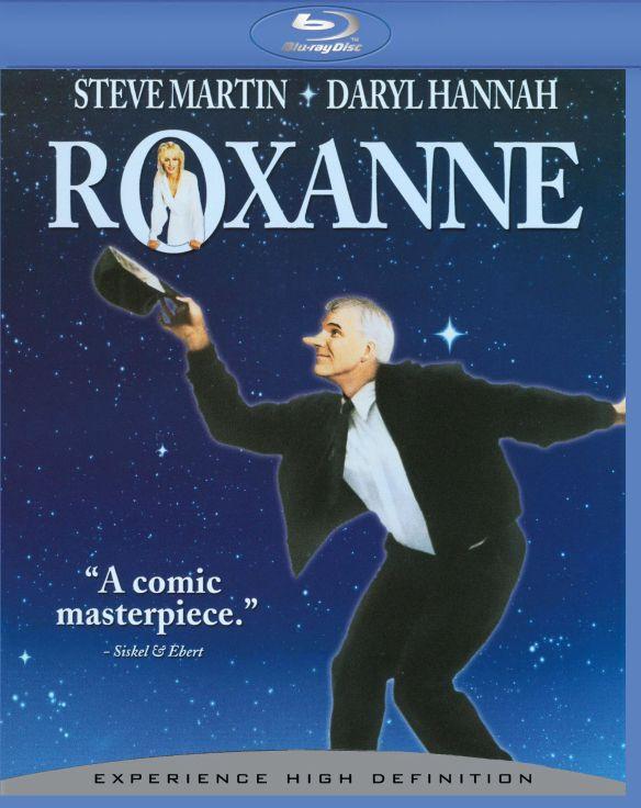 Roxanne [WS] [Blu-ray] [1987] 9299653