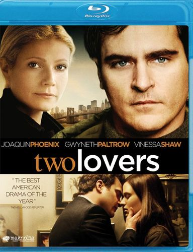 Two Lovers [Blu-ray] [2008] 9307877
