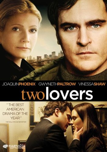 Two Lovers [DVD] [2008] 9307957