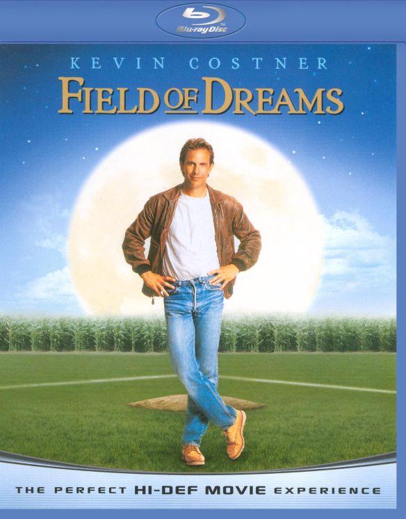 Field of Dreams [WS] [Blu-ray] [1989] 9308288
