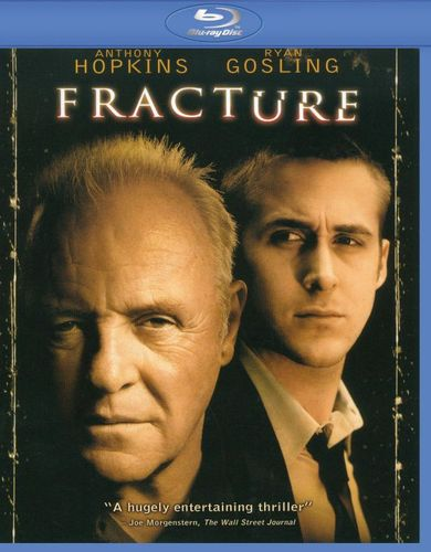 Fracture [WS] [Blu-ray] [2007] 9311452