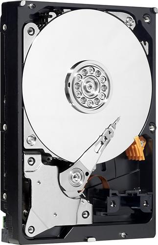WD Blue 1TB Desktop Internal HDD