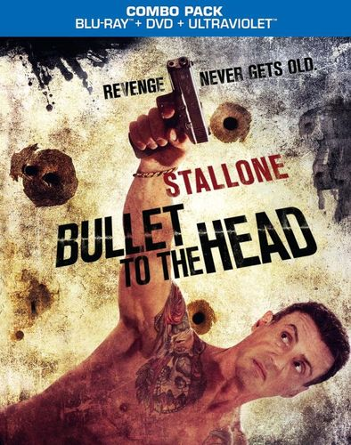 Bullet to the Head [2 Discs] [Includes Digital Copy] [UltraViolet] [Blu-ray/DVD] [2013] 9321199
