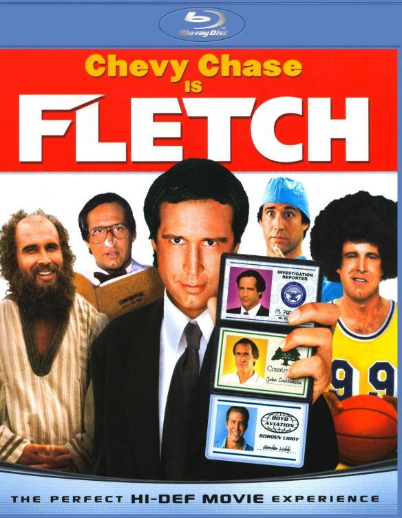 Fletch [Blu-ray] [1985] 9325768