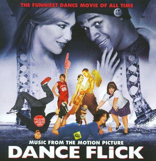 Dance Flick [Soundtrack] [CD] 9340509