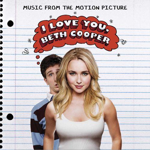 I Love You, Beth Cooper [CD] 9348379