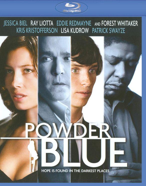 Powder Blue [Blu-ray] [2009] 9352005