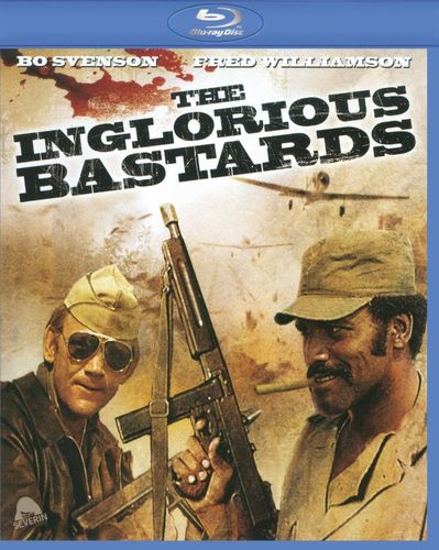 The Inglorious Bastards [Blu-ray] [1977] 9375393
