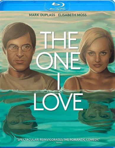 The One I Love [Blu-ray] [2014] 9377585