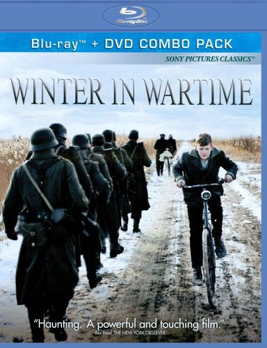 Winter in Wartime [Blu-ray/DVD] [2008] 9383051