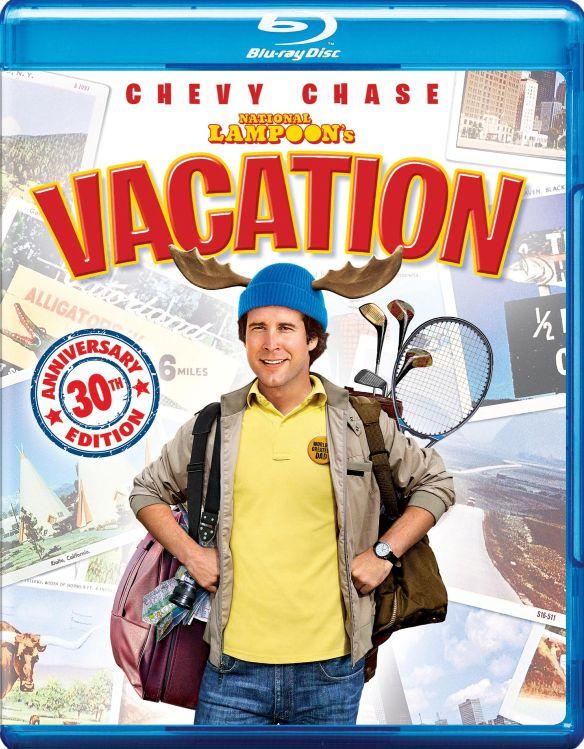 National Lampoon's Vacation [30th Anniversary] [Blu-ray] [1983] 9383121
