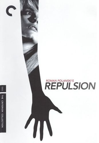 Repulsion [Criterion Collection] [DVD] [1965] 9387825