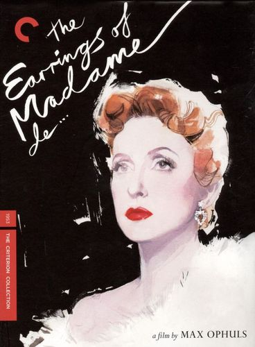 The Earrings of Madame De. [Criterion Collection] [DVD] [1953] 9388637