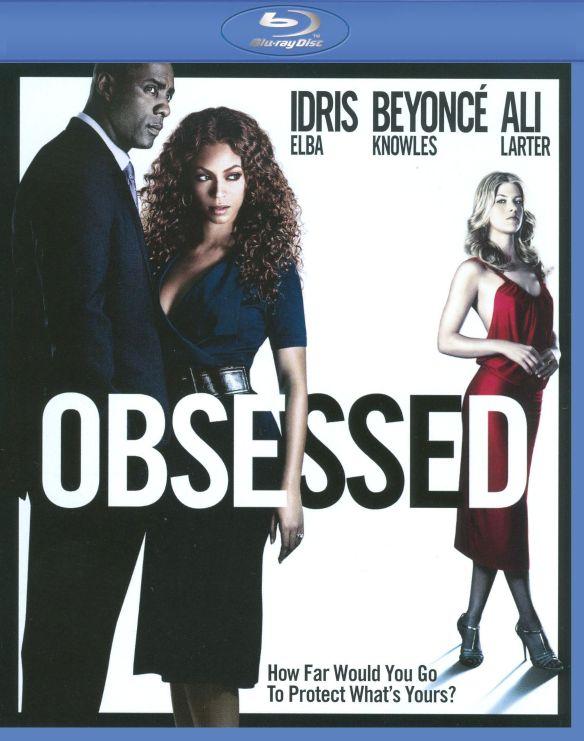 Obsessed [Blu-ray] [2009] 9389556