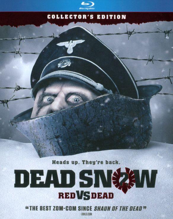 Dead Snow 2: Red vs. Dead [Blu-ray] [2014] 9393102