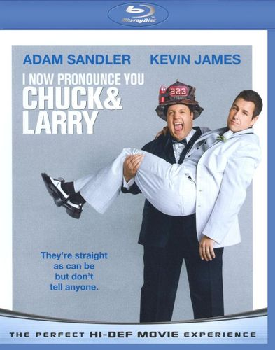I Now Pronounce You Chuck & Larry [WS] [With Movie Money] [Blu-ray] [2007] 9397583