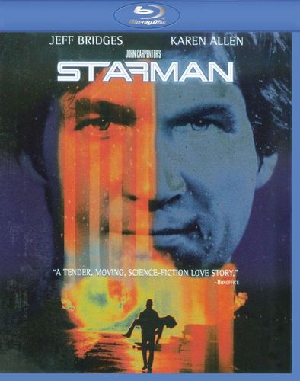 Starman [WS] [Blu-ray] [1984] 9403308