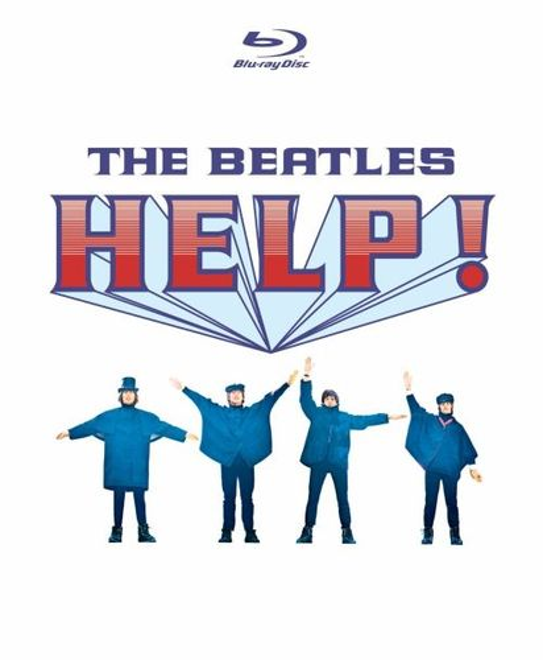 Help! [Blu-Ray] [Blu-Ray Disc] 9406171