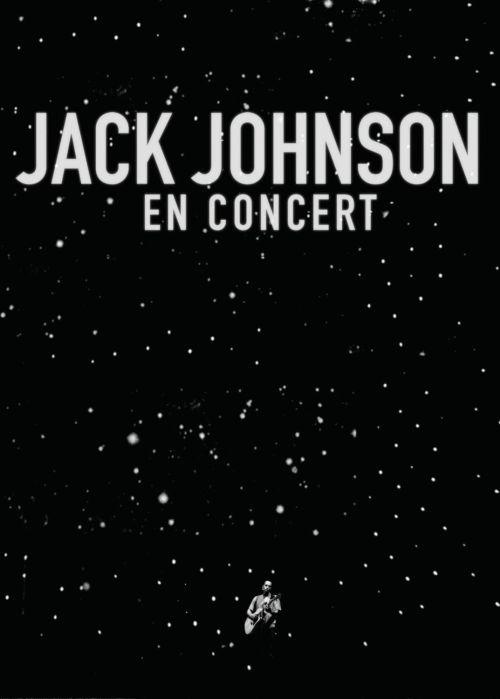 Jack Johnson En Concert [Blu-Ray] [Blu-Ray Disc] 9407377