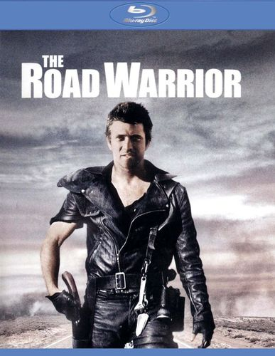 The Road Warrior [Blu-ray] [1981] 9410068