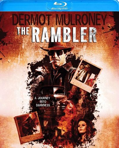The Rambler [Blu-ray] [2013] 9412048