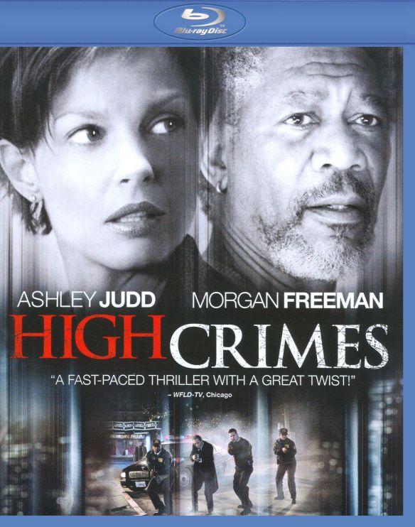 High Crimes [Blu-ray] [2002] 9422314