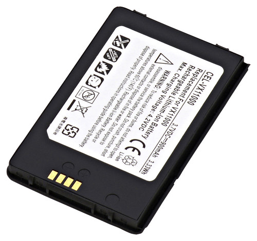 UltraLast - Lithium-Ion Battery for Select LG Cell Phones