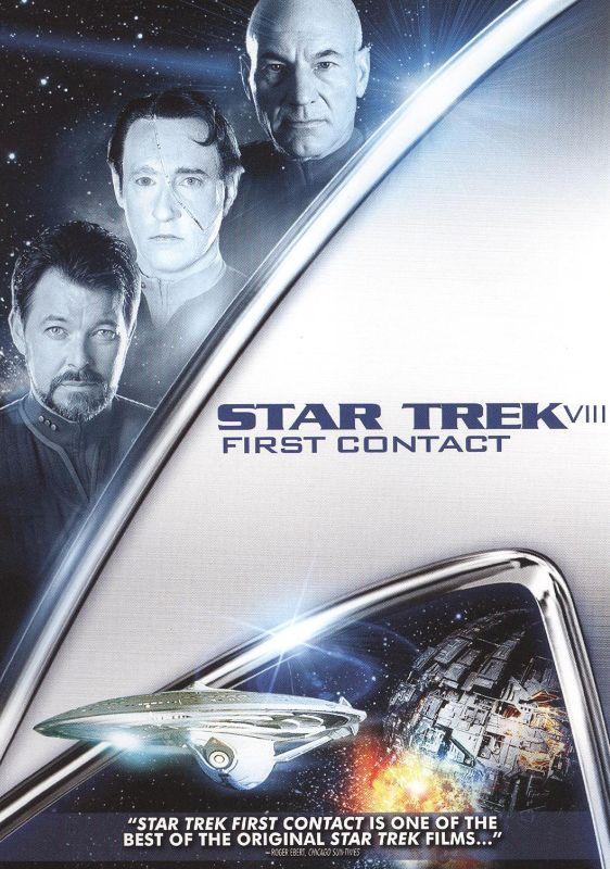 Star Trek VIII: First Contact [DVD] [1996] 9433384