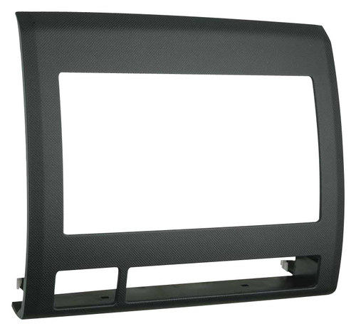 Metra - Installation Kit for 2005 - 2008 Toyota Tacoma Vehicles - Textured Black