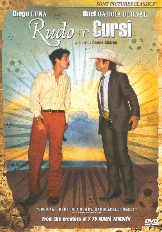 Rudo y Cursi [DVD] [2008] 9438502