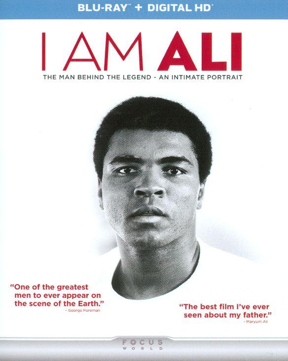 I Am Ali [Includes Digital Copy] [UltraViolet] [Blu-ray] [2014] 9442104