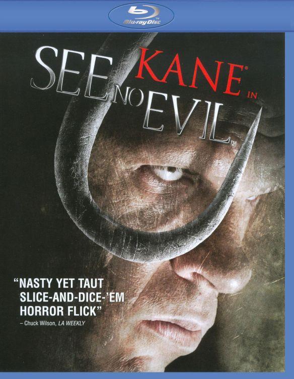 See No Evil [Blu-ray] [2006] 9447271