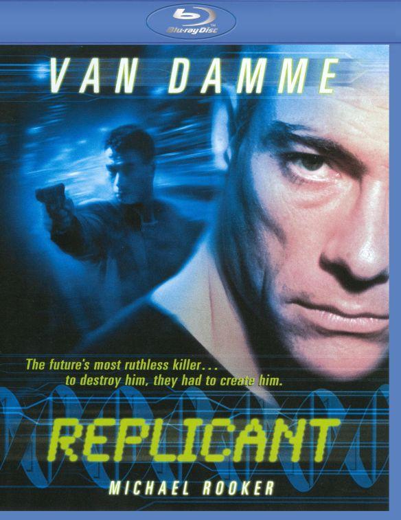 Replicant [Blu-ray] [2001] 9447306