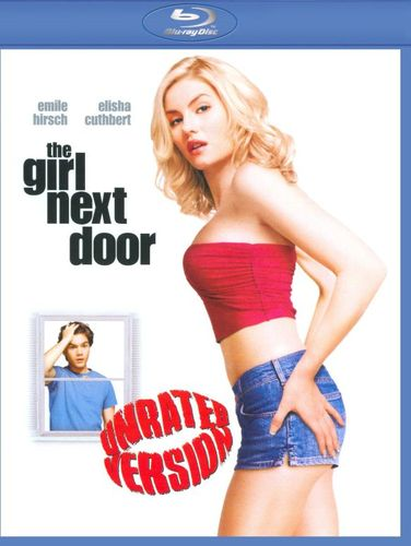 The Girl Next Door [Blu-ray] [2004] 9448065