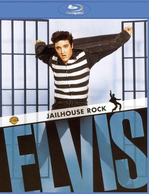 Jailhouse Rock [Blu-ray] [1957] 9448797