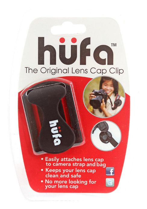 hüfa - Lens Cap Clip...
