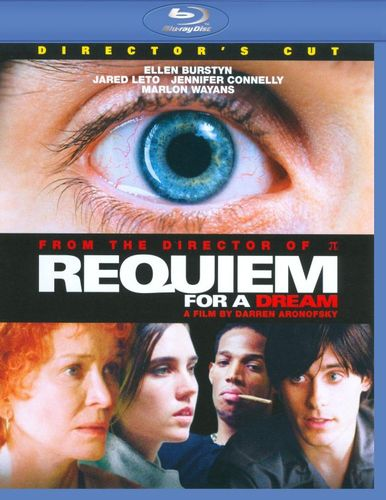 Requiem for a Dream [Unrated] [Blu-ray] [2000] 9455118