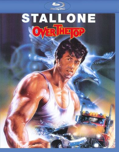 Over the Top [Blu-ray] [1986] 9460013