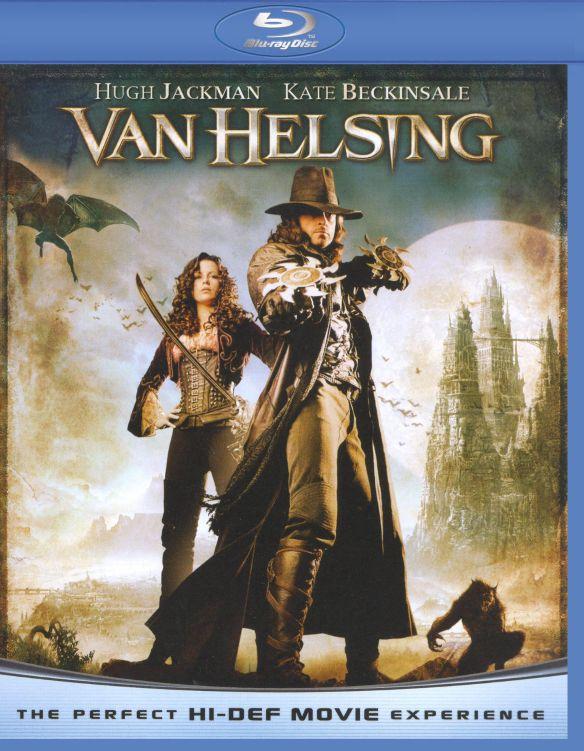 Van Helsing [Blu-ray] [2004] 9464929
