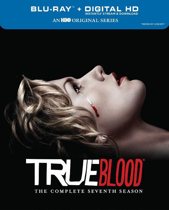 True Blood: The Complete Seventh Season [Blu-ray] 9466108