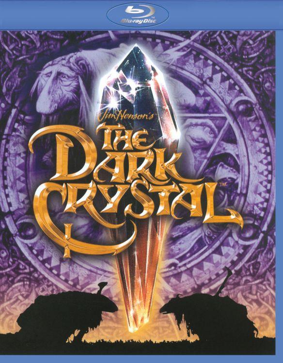 The Dark Crystal [Blu-ray] [1982] 9473367