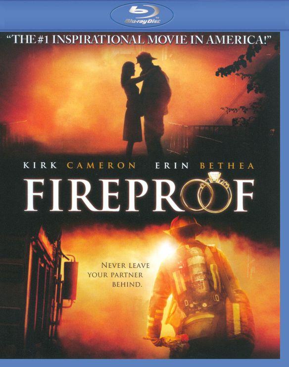 Fireproof [Blu-ray] [2008] 9473385