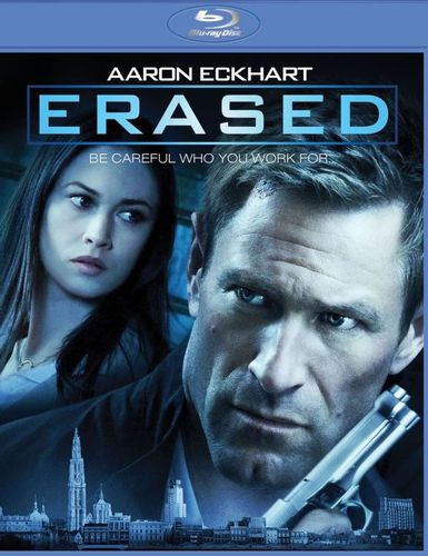 Erased [Blu-ray] [2012] 9484059