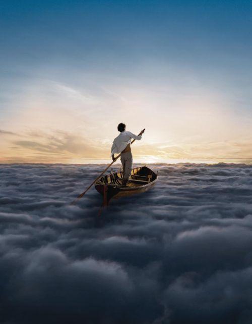 The Endless River [CD/Blu-Ray] [CD & Blu-Ray] 9491149