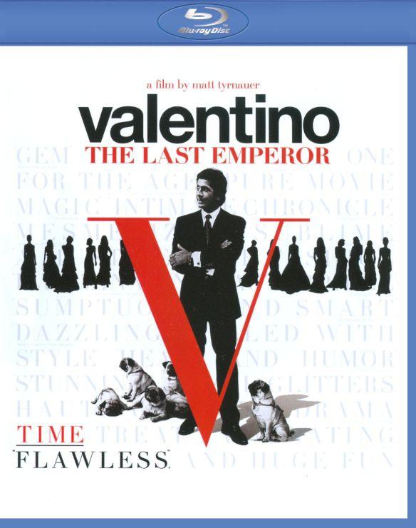 Valentino: The Last Emperor [Blu-ray] [2008] 9495316