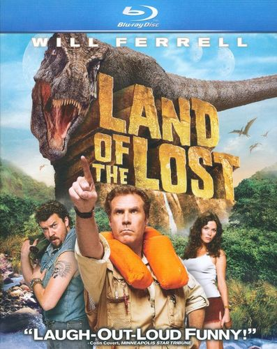 Land of the Lost [Blu-ray] [2009] 9497485