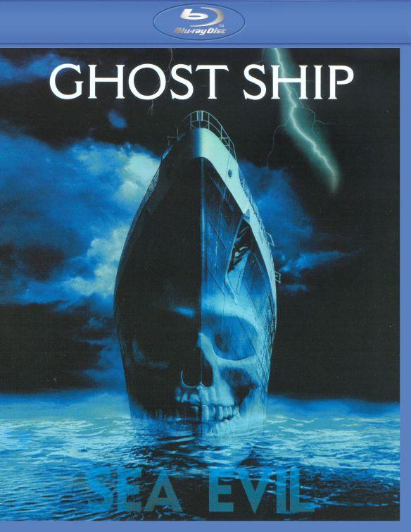 Ghost Ship [WS] [Blu-ray] [2002] 9503352